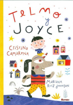Telmo y Joyce