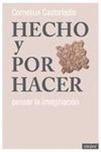 HECHO Y POR HACER