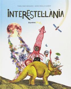 Interestel·lània