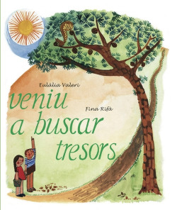 VENIU A BUSCAR TRESORS
