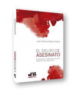 EL DELITO DE ASESINATO