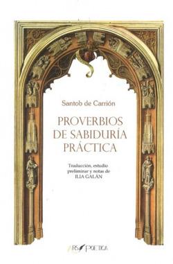 PROVERVIOS DE SABIDURÍA PRÁCTICA