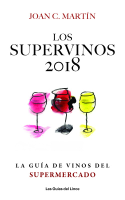 LOS SUPERVINOS 2018