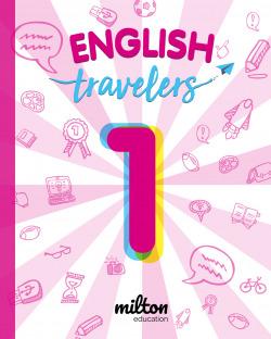 Travelers Red 1 - English Language 1 Primaria