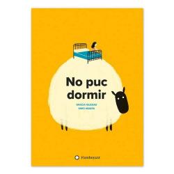 NO PUC DORMIR