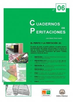 CUADERNO DE PERITACIONES VOL. 6