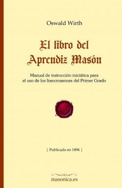 El libro del Aprendiz Masón