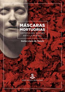 MÁSCARAS MORTUORIAS