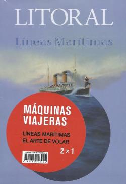 LITORAL. MÁQUINAS VIAJERAS