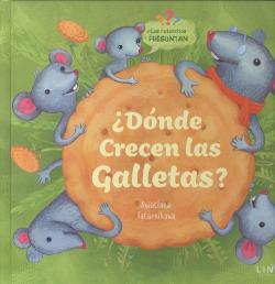 DONDE CRECEN LAS GALLETAS