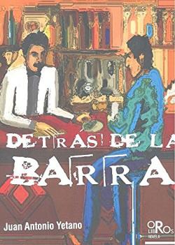 DETRÁS DE LA BARRA