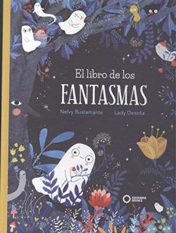 LIBRO DE LOS FANTASMAS,EL.SAVANNA BOOKS