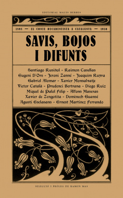 SAVIS, BOJOS I DIFUNTS