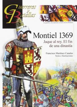 MONTIEL 1369, JAQUE AL REY