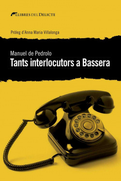 TANS INTERLOCUTORS A MASSERA