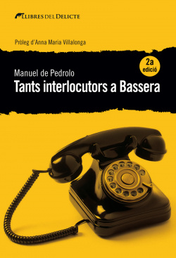 TANTS INTERLOCUTORS A BASSERA