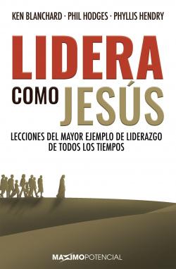 LIDERA COMO JESÚS