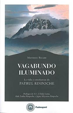 VAGABUNDO ILUMINADO