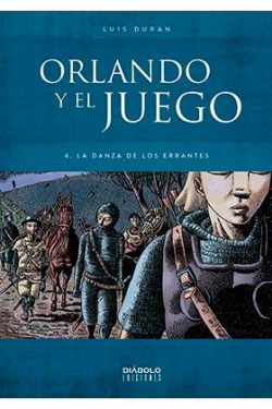 Orlando y el juego: la danza de los errantes