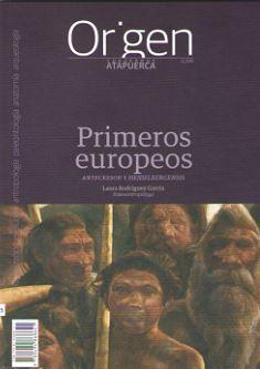 PRIMEROS EUROPEOS