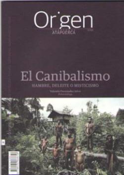 ORIGEN: EL CANIBALISMO