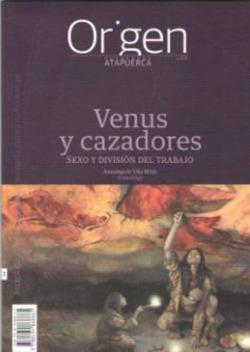 ORIGEN: VENUS Y CAZADORES