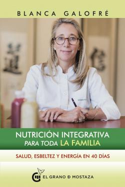 NUTRICIÓN INTEGRATIVA PARA TODA LA FAMILIA