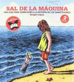 SAL DE LA MÁQUINA