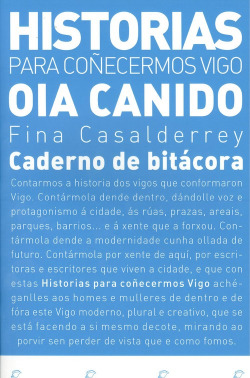 CADERNO DE BITÁCORA