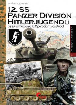 12.SS PANCER DIVISION HITLERJUGEND