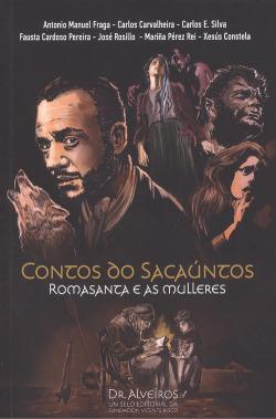 CONTOS DO SACAÚNTOS