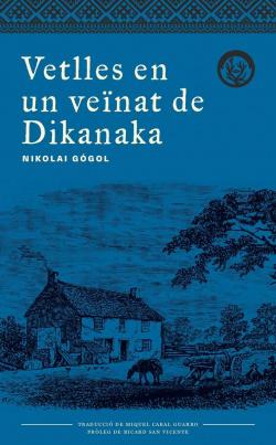 Vetlles en veinat de Dikanka