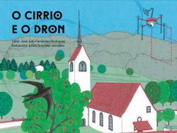 O CIRRIO E O DRON