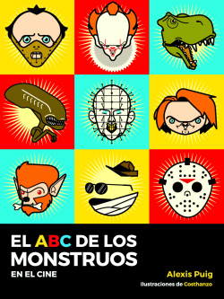 EL ABC DE MONSTRUOS EN EL CINE