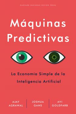 MAQUINAS PREDICTIVAS