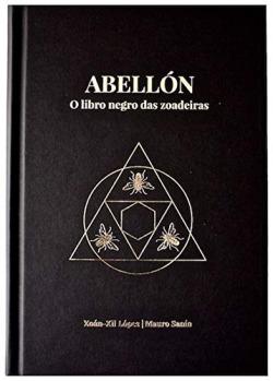 (G).ABELLON:O LIBRO NEGRO DAS ZOADEIRAS.(SEIVA)