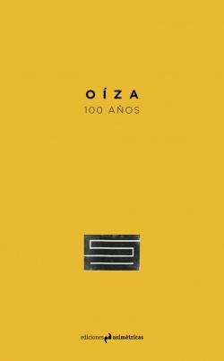Oiza: 100 años