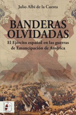 BANDERAS OLVIDADAS