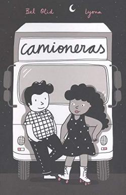 Camioneras