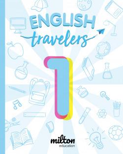 Travelers Blue 1 - English Language 1 Primaria