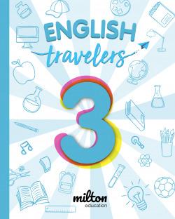 Travelers Blue 3 - English Language 3 Primaria