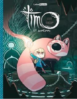 TIMO, EL AVENTURERO