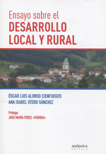 ENSAYO SOBRE EL DESARROLLO LOCAL Y RURAL