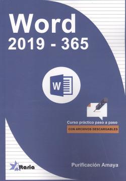 WORD 2019-365