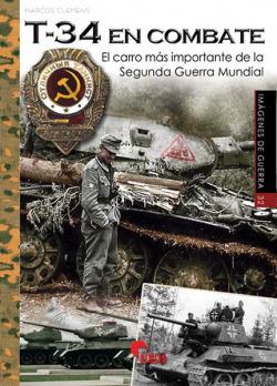 T-34 EN COMATE