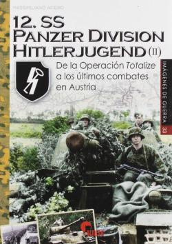12.SS PANCER DIVISIÓN HITLERJUGEND