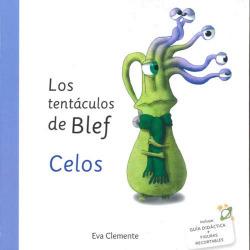 LOS TENTACULOS DE BLEF CELOS