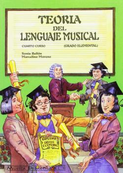 Teoría del lenguaje musical Elemental 3