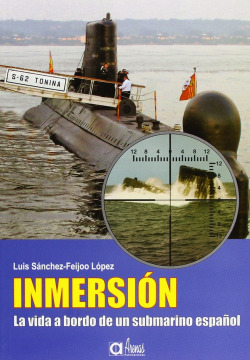 Inmersion - La Vida A Bordo Submarino Español