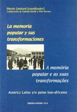 Memoria popular y sus transformaciones